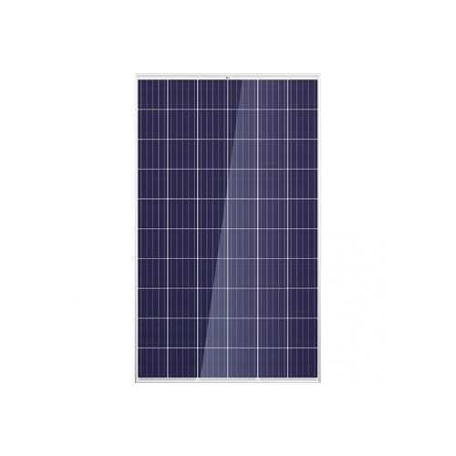 Сонячна панель полікристалічна 60Вт АХ-60Р