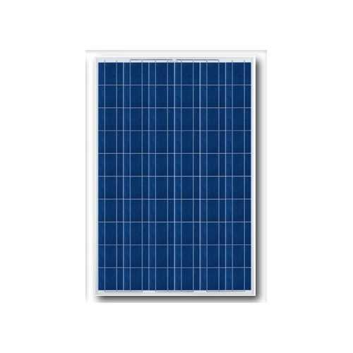 Сонячна панель полікристалічна 50Вт АХ-50Р