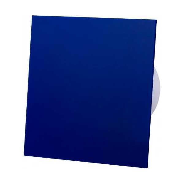 Панель airRoxy BLUE Plexi (01-166)