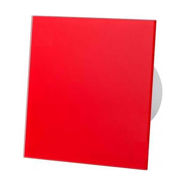 Панель airRoxy RED Plexi (01-163)