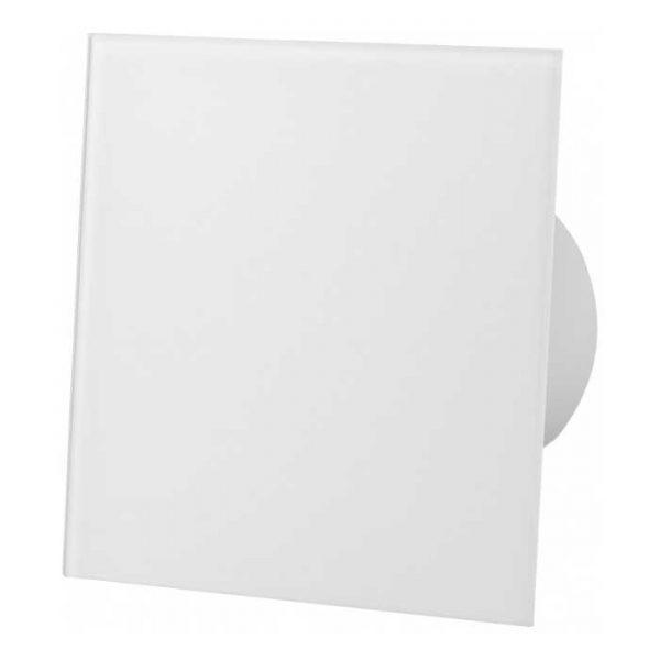 Панель airRoxy WHITE Gloss Glass (01-170)