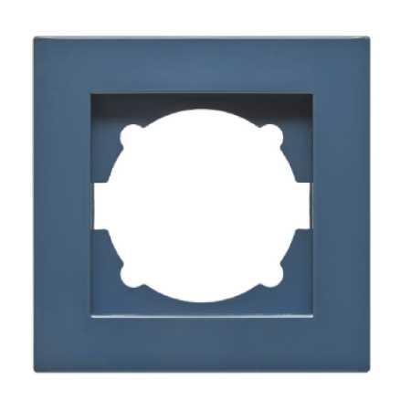 Рамка Vega темно-синя 1-а універсальна