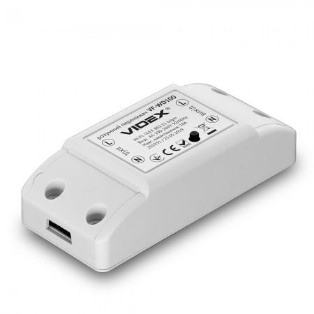 Розумний перемикач  WiFi  VF-WD100