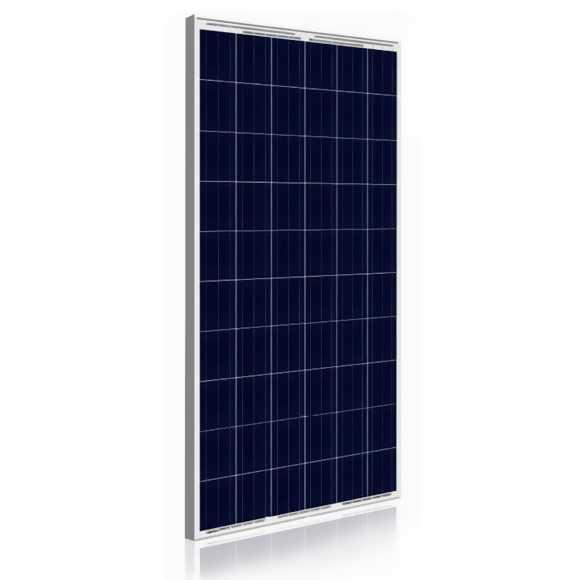 Сонячна панель полікристалічна 100Вт АХ-100Р