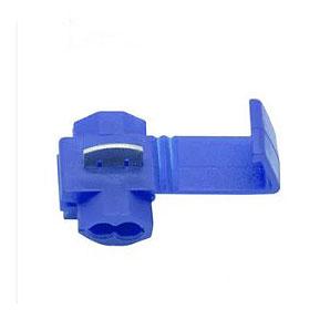 Клемник відгалуження прокол. SKW-4 Blue (Синій)