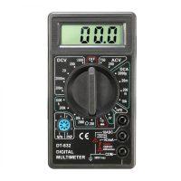 Тестер DT-832 (Мультиметр)