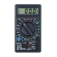 Тестер DT-838 (Мультиметр)