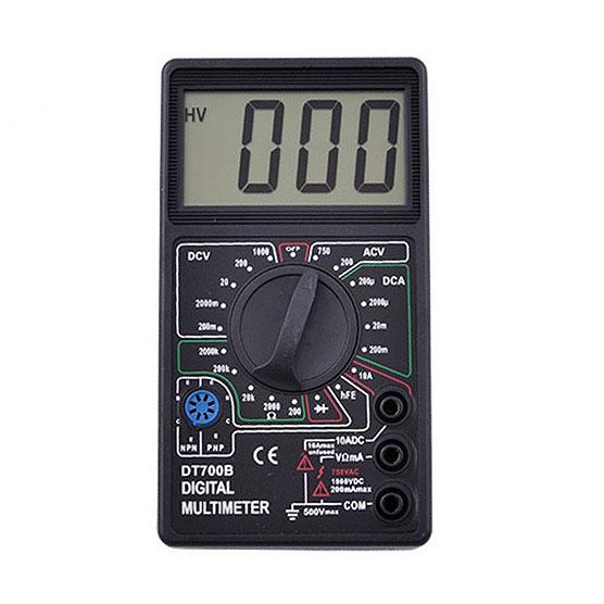 Тестер DT-700B (Мультиметр)