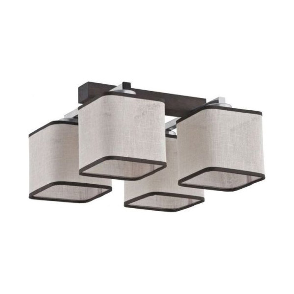 Люстра TK-lighting TONI*4 PLAFON