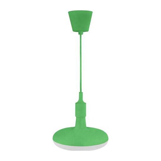 Св-к LED Зелений 12W 4000К Sembol D=22см H=1м