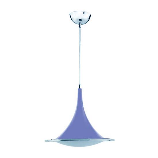 Св-к LED Голубий 15W 4000К Mira D=32см H=1м