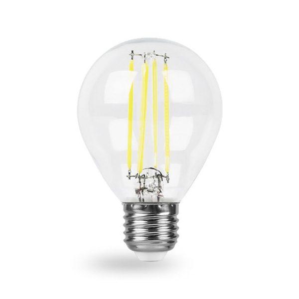 Лампа LED-нитка G45 7Вт 700LM Е27 230V 2700K LB-162