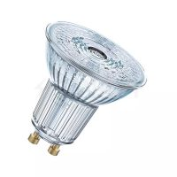 Лампа Osram LED PAR16 4,3W/830 3000K 230V GU10 36D Value