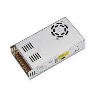 Джерело живлення 12В 40A 400Вт IP20 223*65*40 JLV-12400K TM Jinbo