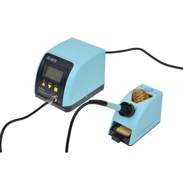 Паяльна станція ZD-8916 з дисплеєм 60W 160-480*C