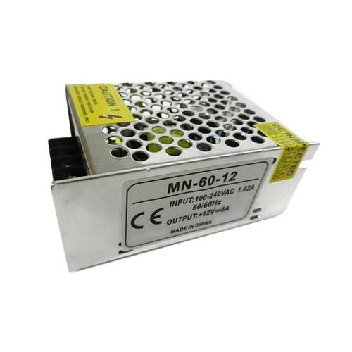 Блоки живлення для світлодіодної стрічки