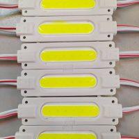 LED-модуль W-MTK-COB-1Led-1,7W-24V 70mm білий