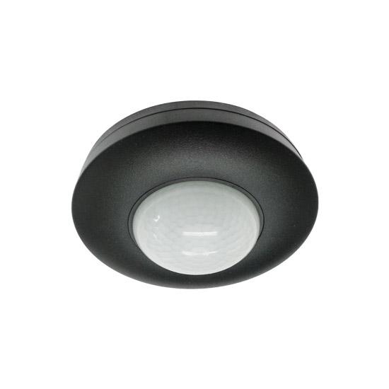 дат.руху DELUX ST05B/P12В (360°) чорний