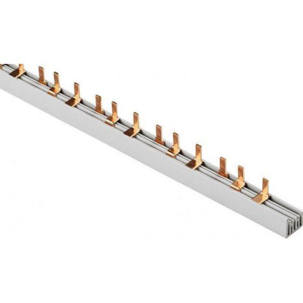 Шина гребінчата для ВА63 3П 1метр