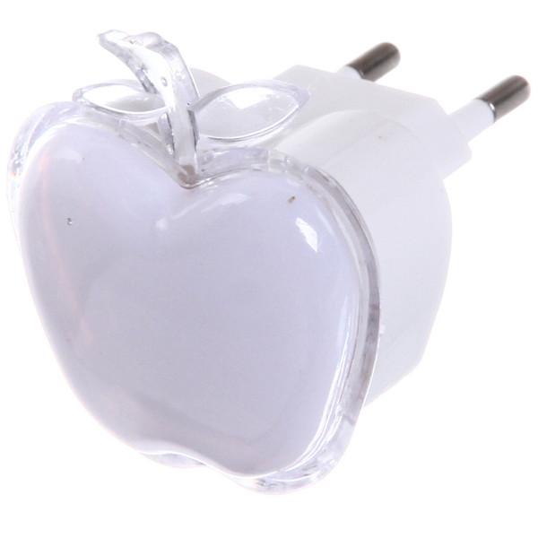 """Нічник св.діодний """"Яблуко"""" різні кольори"""