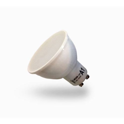 Лампа LED GU10 7,2W 560LM 4500К 230V/LM359