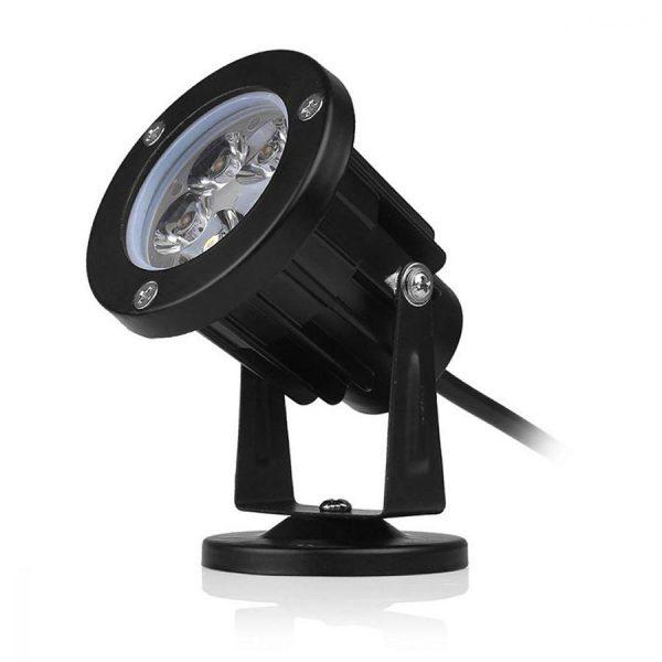 Св-к LED газон.5W 450LM 85-265V 6500K IP65 LM22