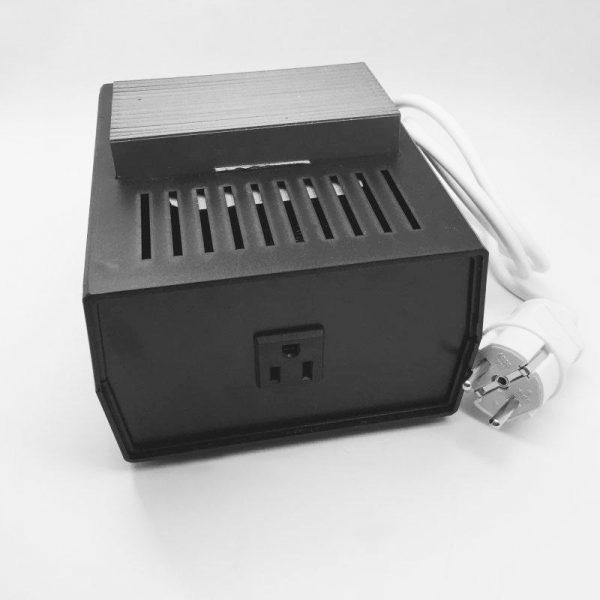 Перетворювач напруги з 220В на 110В 1200 V·A
