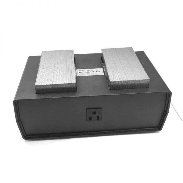 Перетворювач напруги з 220В на 110В 2500 V·A