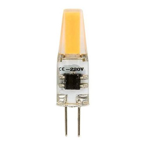 Лампа LED G4 2W 4500K 200lm 220-240V/LM3032