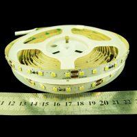 Стрічка св.діод.(2835)6500К IP33(1м=84діоди)20Вт/м 24В ціна за 1 метр