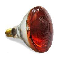 Лампа інфрачервона для обігріву 175W E27 230V LM202/3010