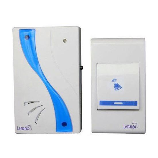 Дистанц.дверний дзвінок 220В LDB47 (LDB07) ТМ Lemanso