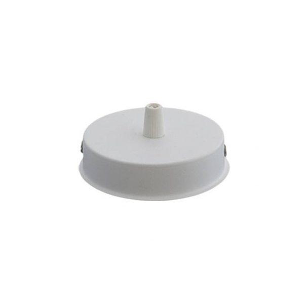 Чаша стельов.накл. біла DIY KA-011-1