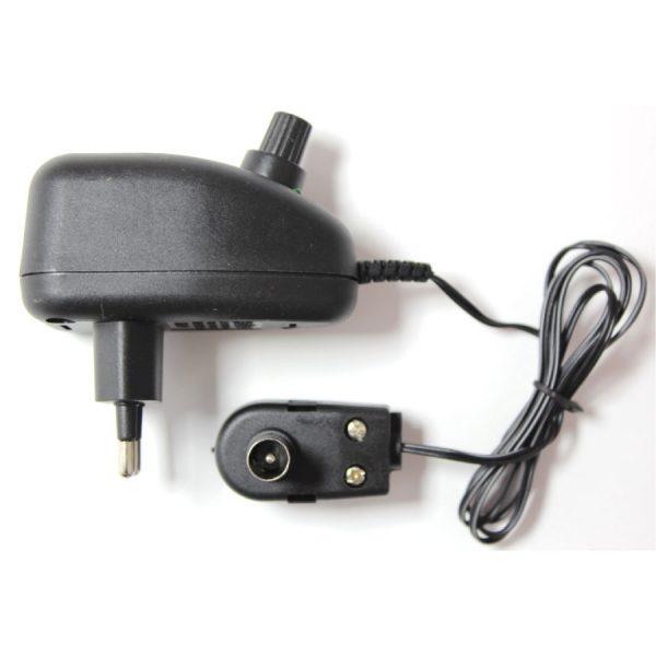 Блок Живлення для антен з регулятором