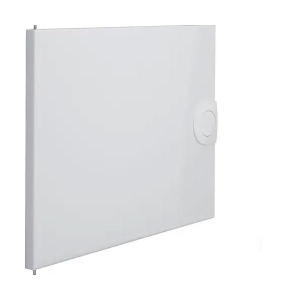 Дверцята металеві непрозорі для щита VA12CN Volta