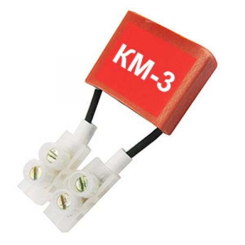 Компенсатор КМ-3 до LEDламп Eltis Electrik