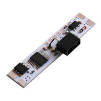 Датчик ІЧ сенсор, відкривання і закривання дверей (боковий) 12-24V 5A