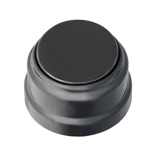 А1 6-2211 Вимикач 1-кл (50) чорн.