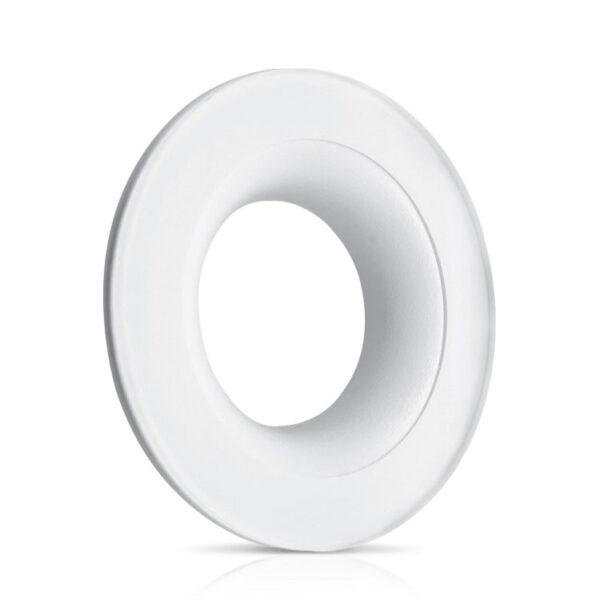 Св-к точк.DL8910 MR16/G5.3/білий,круг,ІР44