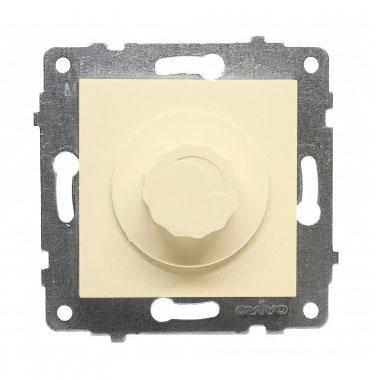 Механізм димера 800Вт Grano кремовий