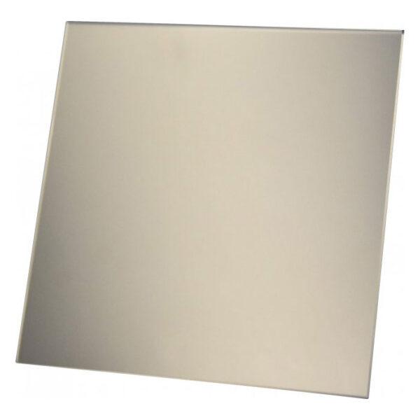 Панель airRoxy Satin Gold Glass (01-176)