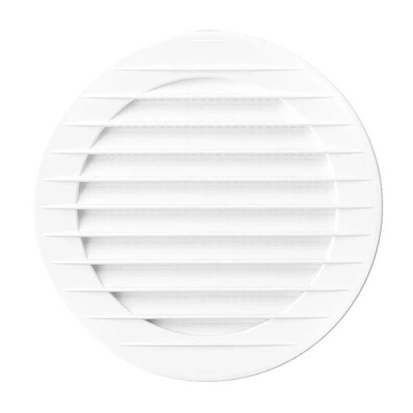 Решітка airRoxy AOzS100 white (02-146)