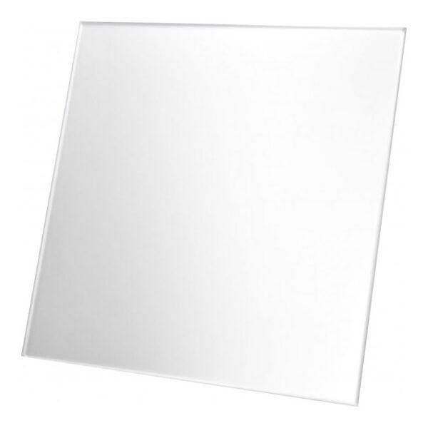 Панель airRoxy Satin Silver Glass (01-177)