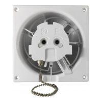 Вентилятор airRoxy dRim 125 PS BB (01-067)