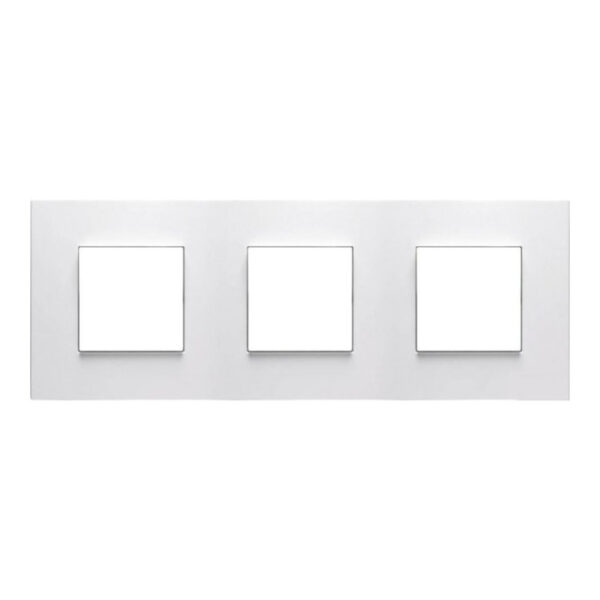 Рамка Zenit 3-на біла