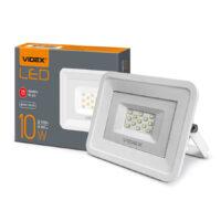 Прожектор LED 10W 5000K 12V IP65 білий (VL-Fe105W-12V)