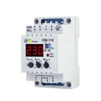 Реле обмеження потужності ОМ-110-01 (Standart)