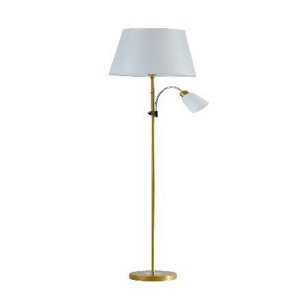 Торшер Siius TY-3910 Gold